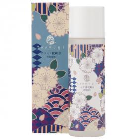 つむぎ しみこみ化粧水【セラミド化粧水】の商品画像