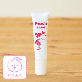 「Peach face(ピーチ・フェイス)(有限会社テレサ)」の商品画像の1枚目