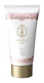 ミッシェルビオ トアローズ ベルベッティクレンジングミルクの商品画像
