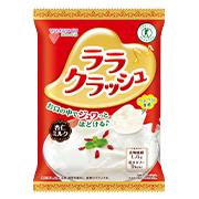 ララクラッシュ 杏仁ミルクの商品画像