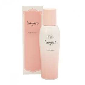 株式会社マキノの取り扱い商品「薬用育毛剤『fuwaco』」の画像
