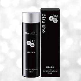 美容液レベルの保湿化粧水【美水晶コンディショニングローション】の商品画像