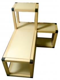 「エコラ L型(日本化工機材株式会社)」の商品画像