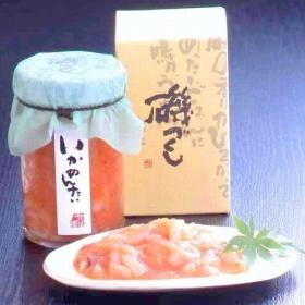 「いかめんたい(株式会社かば田食品)」の商品画像