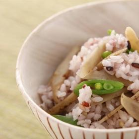 「かば田の雑こく米(株式会社かば田食品)」の商品画像