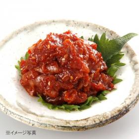 株式会社かば田食品の取り扱い商品「チャンジャ」の画像