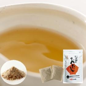 株式会社かば田食品の取り扱い商品「かば田の無添加おだし」の画像
