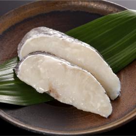 「銀むつ<メロ>の粕漬 一枚(株式会社かば田食品)」の商品画像の1枚目