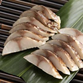 株式会社かば田食品の取り扱い商品「炙りしめさば」の画像