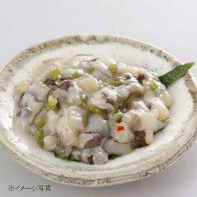 株式会社かば田食品の取り扱い商品「たこわさび」の画像