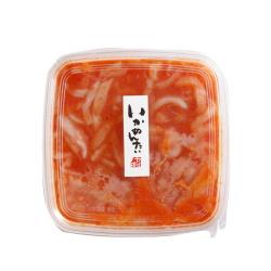 「お徳用 いかめんたい(株式会社かば田食品)」の商品画像