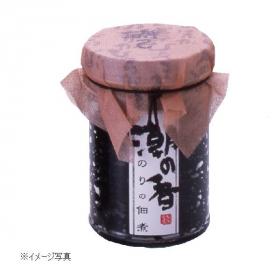 「のりの佃煮(株式会社かば田食品)」の商品画像