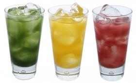 「植物のチカラ ★ LOHA juice 青汁・黄汁・赤汁(株式会社ファイン)」の商品画像の3枚目