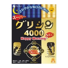 「スーパーグリシン4000 ハッピーモーニングNEO(株式会社ファイン)」の商品画像