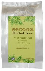 エクーア モリンガ茶 21包の商品画像