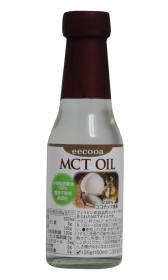 「エクーア MCTオイル(イーグルアイ・インターナショナル株式会社)」の商品画像