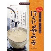 ティーブティック インスタントほうじ茶ラテ 104gの商品画像