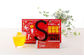 「サポートメイト スタディver.【ミックスベリー風味】(株式会社むすび)」の商品画像