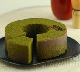 原宿バウム 欅 抹茶の商品画像