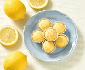 株式会社コロンバンの取り扱い商品「原宿レモンの焼きショコラ」の画像