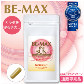 BE-MAX  the  SUN(ザ・サン)の商品画像