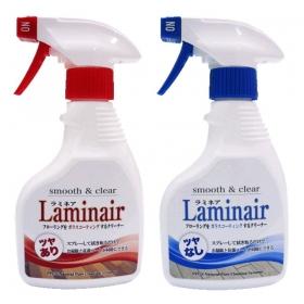 「お掃除革命!ワックスレスフローリングに、ラミネア グロス・フラット 300mL(株式会社 i PS)」の商品画像