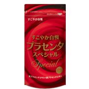 「プラセンタスペシャル【28粒/1袋】(株式会社すこやか自慢)」の商品画像