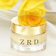 「クリームZRD(ゼルド) 100%天然・自然クリーム(ヴルーウエスト株式会社)」の商品画像