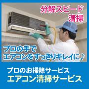 「エアコン清掃(プロのお掃除サービス)(株式会社サニクリーン)」の商品画像