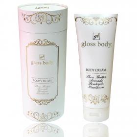 【gloss body./グロスボディ】ボディクリームの商品画像