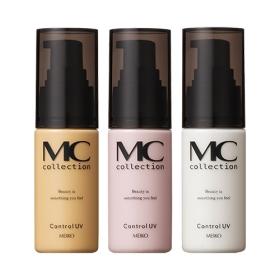 「MCコレクション コントロールUV(株式会社メイコー化粧品)」の商品画像