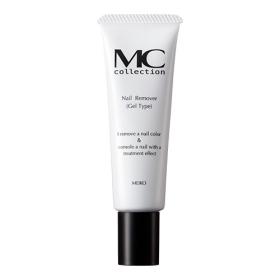 「MCコレクション ネイルリムーバー (ジェルタイプ)(株式会社メイコー化粧品)」の商品画像