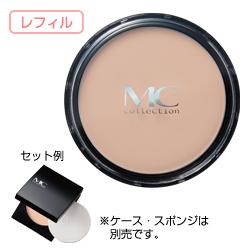 「MCコレクション フェイスパウダー[レフィル](株式会社メイコー化粧品)」の商品画像