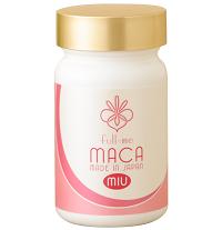 full-me MACA MIUの商品画像