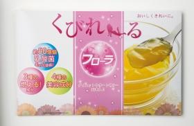 「フローラくびれ~る(株式会社あいび)」の商品画像
