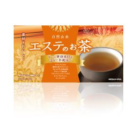 【エステのお茶】ダイエットを頑張る方に!7つの健康素材のきれいサポート茶!の商品画像