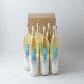 アイガモ米糀の甘酒の商品画像