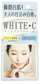 「ホワイトトーンアップクリーム(株式会社 m・Grace)」の商品画像