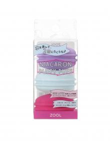 ZOOL マカロンパフィーパフの商品画像