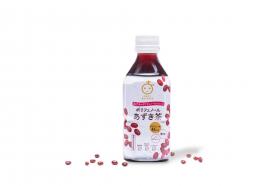 「ポリフェノールあずき茶(榮太樓商事株式会社)」の商品画像
