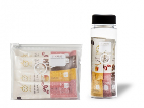 「糖質をおさえた#マイようかん(榮太樓商事株式会社)」の商品画像
