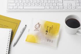 「スローカロリーどら焼き(榮太樓商事株式会社)」の商品画像