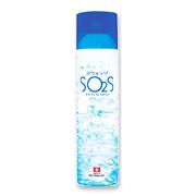 酸素水スプレー「スウォッツ」の商品画像