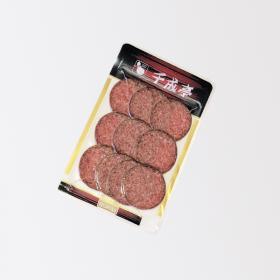 熟成ハム・ソーセージ 生サラミ 40gの商品画像