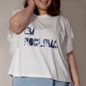 「ストレッチベア天竺ユニコーンロゴTシャツ(株式会社GSIクレオス)」の商品画像