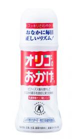 「『オリゴのおかげ』300g(シロップタイプ)(塩水港精糖株式会社)」の商品画像の1枚目