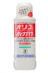 塩水港精糖株式会社の取り扱い商品「『オリゴのおかげ』650g(シロップタイプ)」の画像