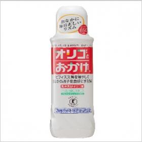 「オリゴのおかげ お徳用650g(塩水港精糖株式会社)」の商品画像