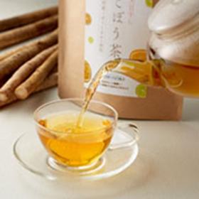女神のごぼう茶の商品画像