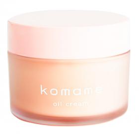 「komame オイルクリーム(50g)(株式会社BeansPlus)」の商品画像
